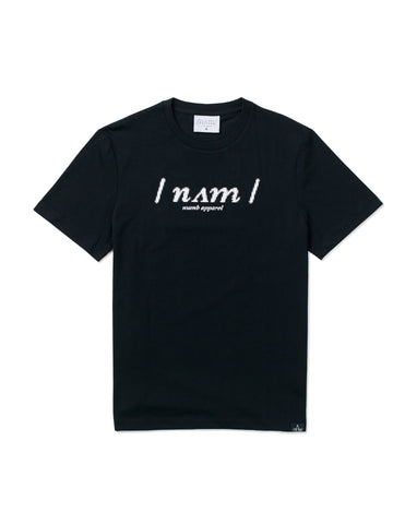 NUMB <br> Mystery Logo Tee