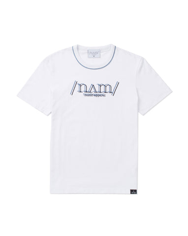 NUMB <br> Tipsy Large Logo Tee *Online Store Limited Edition*