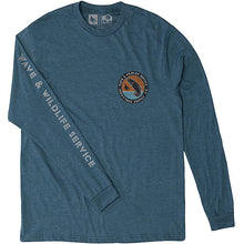 Load image into Gallery viewer, Wetland L/S Tee