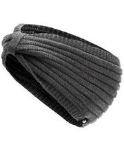 Load image into Gallery viewer, Women's Ribbed Knit Headband