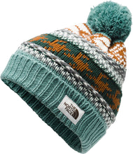 Load image into Gallery viewer, Fair Isle Beanie