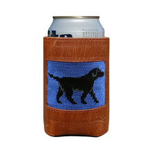 Load image into Gallery viewer, S&B Needlepoint Can Cooler