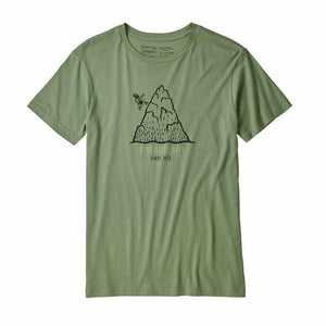 M Hoofin It Organic T-Shirt