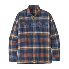 Load image into Gallery viewer, L/S Fjord Flannel Shirt