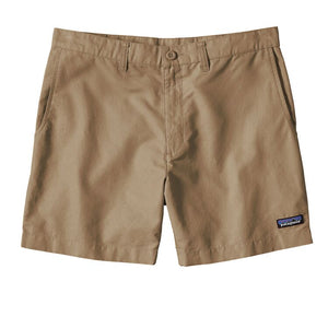 M LW All Wear Hemp Shorts-6in.