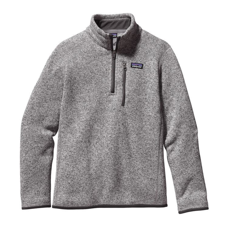 B Better Sweater 1/4 Zip
