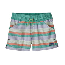 Load image into Gallery viewer, Girls' Costa Rica Baggies Shorts