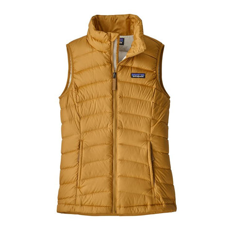 Girls' Down Sweater Vest