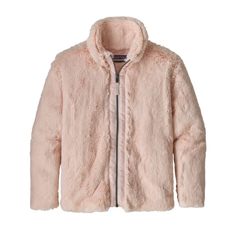 Girls' Lunar Frost Jacket