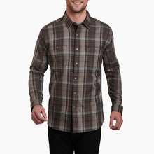 Load image into Gallery viewer, Men's Fugitive Flannel