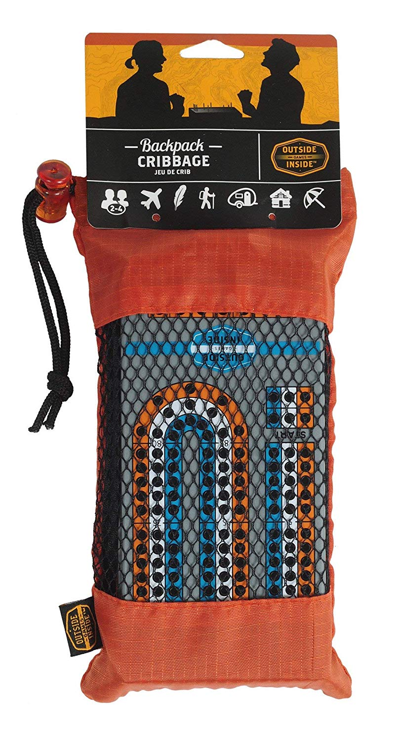 Backpack Cribbage