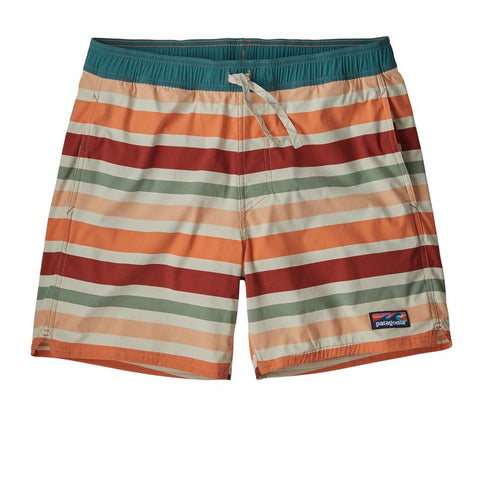 M Stretch Wavefarer Volley Shorts 16in