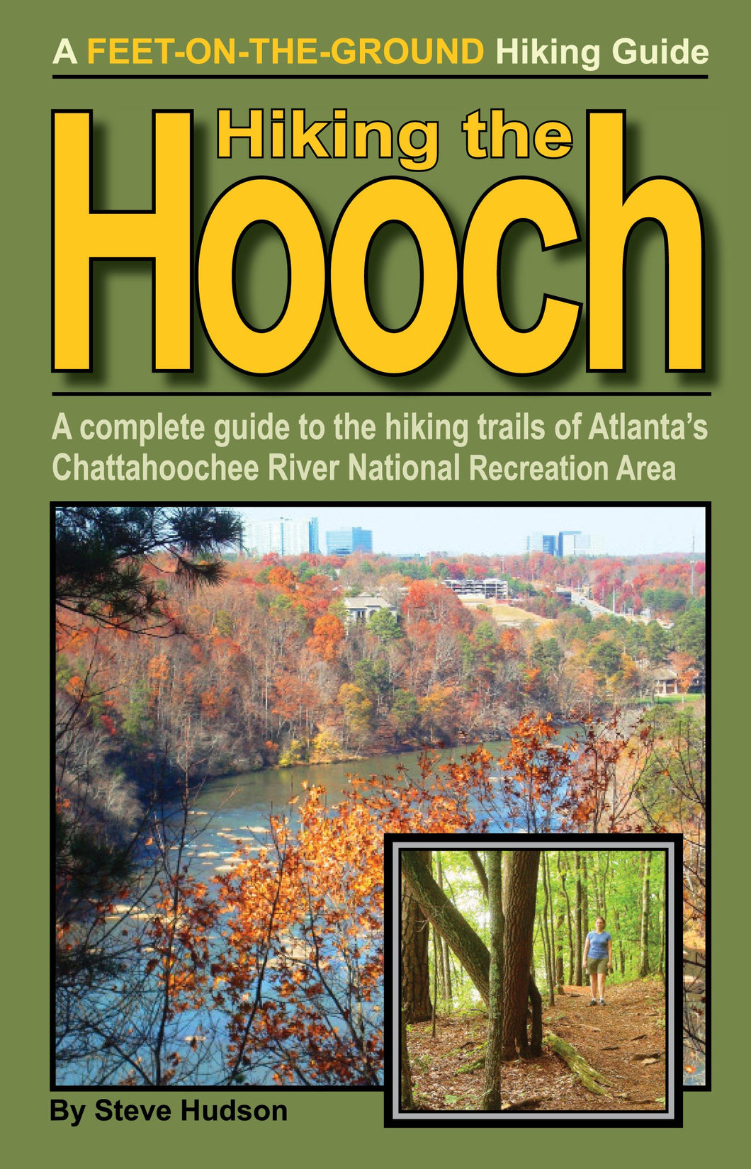 Hiking The Hooch