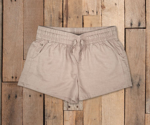 Women's Rachel Relaxed Shorts