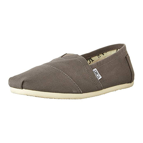 M Classic Toms Solid Shoe navy