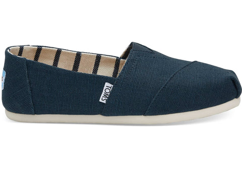 W Classic Toms Heritage Canvas