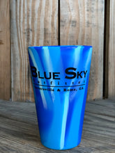 Load image into Gallery viewer, SP Blue Sky Pint
