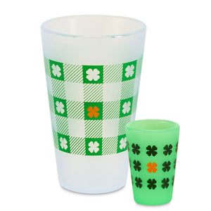 St Patrick's Day Sili Pint