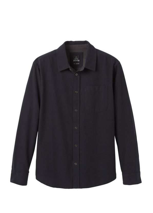 Men's Woodman Flannel