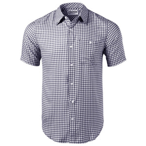 Men's Passport EC S/S Shirt