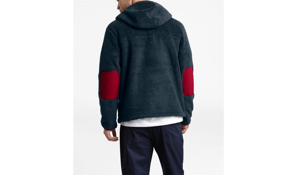 M Campshire PO Hoodie