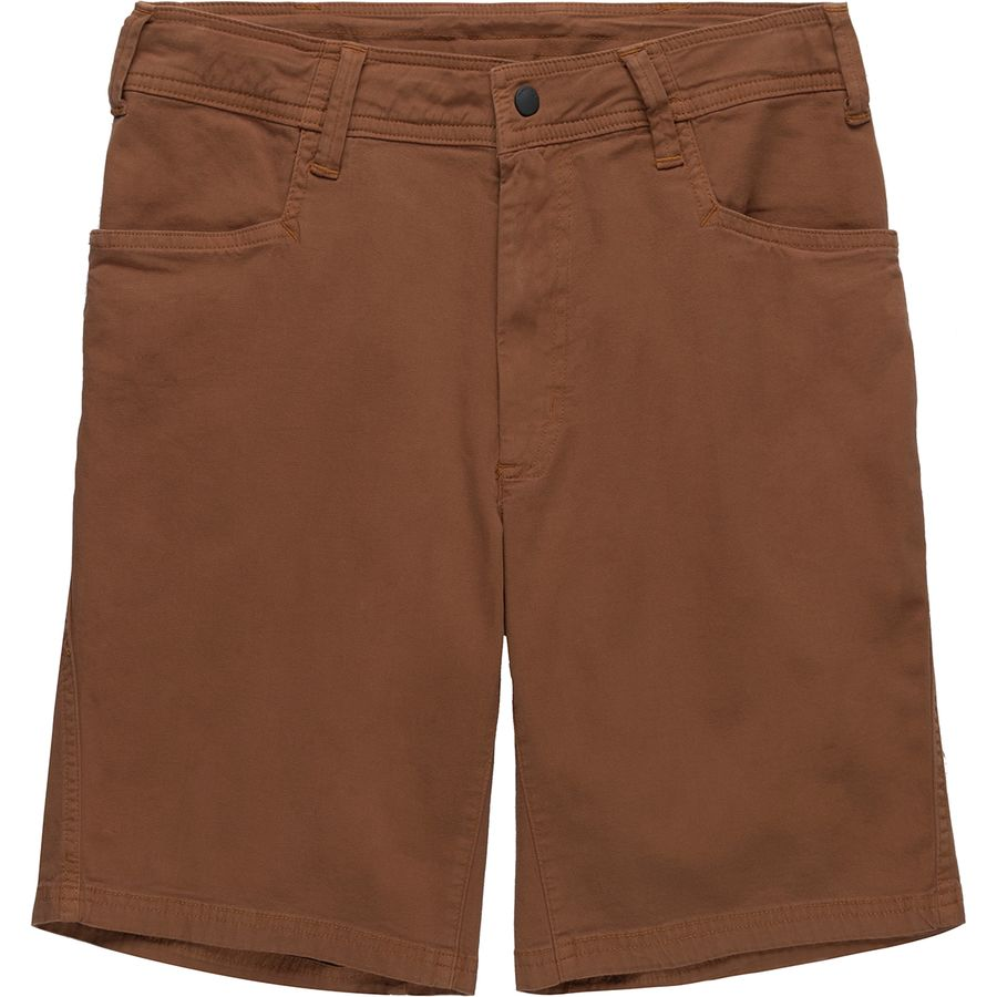 M North Dome Short