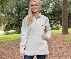 Highlands Alpaca Pullover