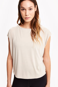 W Agda Sleeveless Top