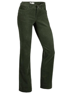W Canyon Cord Skinny Pant Slim Fit