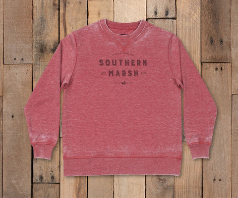 Y Seawash Gameday Sweatshirt