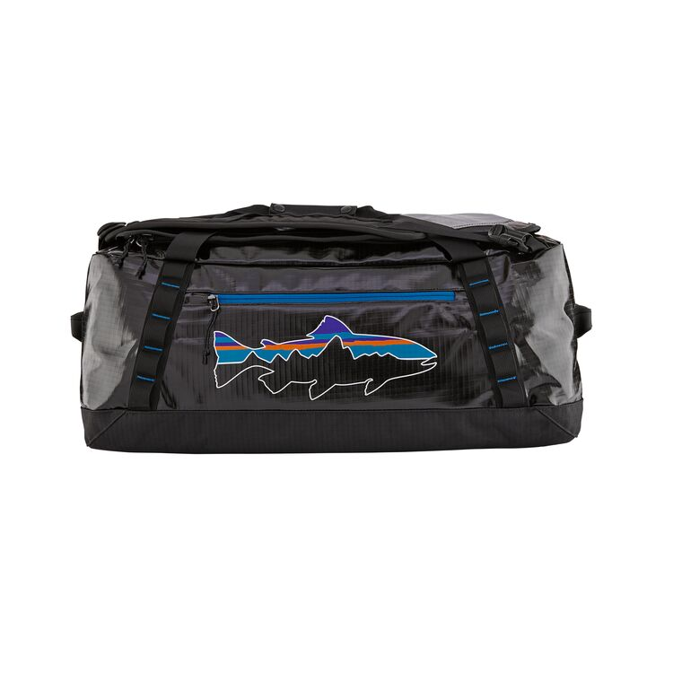 Black Hole Duffel 55L