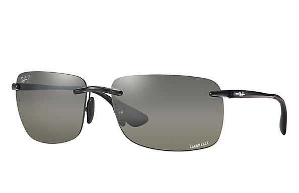 RB Injected Man Sunglass 4255