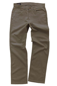 Five Pocket Canvas Pant