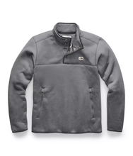 Load image into Gallery viewer, M Sherpa Patrol 1/4 Snap Pullover