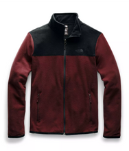 Load image into Gallery viewer, W TKA Glacier Full Zip Jacket