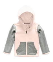 Load image into Gallery viewer, Infant Glacier Hoodie