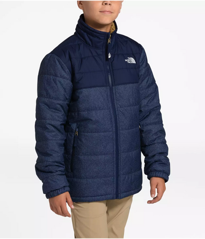 B Rev. Mount Chimborazo Jacket