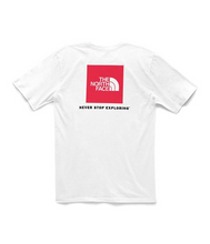 Load image into Gallery viewer, M S/S Red Box Tee