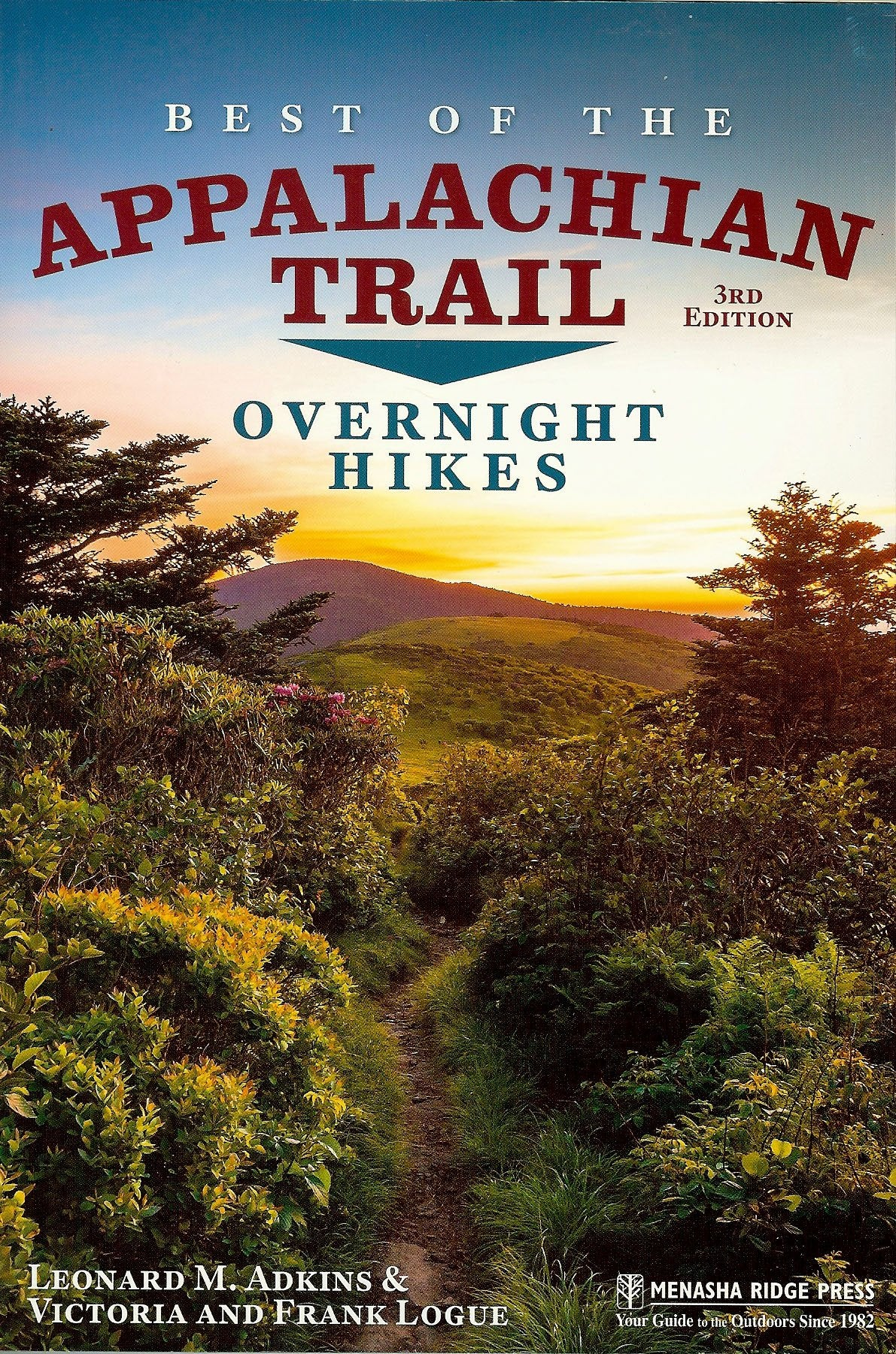 Best of the AT Overnight Hikes