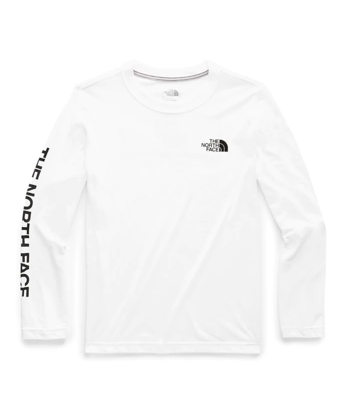 L/S Bottle Source Tee