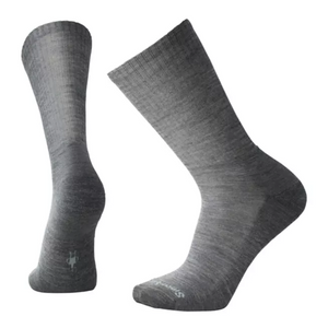 Men's Heathered Rib Sock