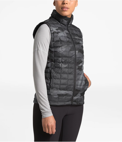 W Thermoball Eco Vest