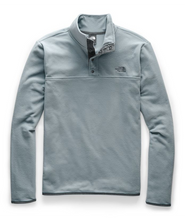 Load image into Gallery viewer, TKA Glacier Snap-Neck Pullover