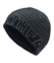 Load image into Gallery viewer, Texture Logo Beanie