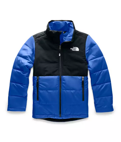Infant Balanced Rock Jacket