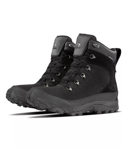 M Chilkat Nylon Boots