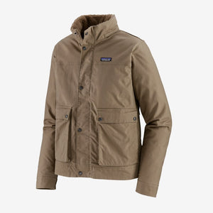 Maple Grove Canvas Jacket