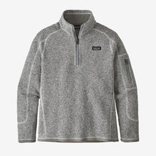 Load image into Gallery viewer, Girls' Better Sweater 1/4 zip