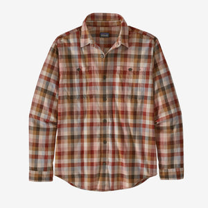 L/S Pima Cotton Shirt