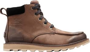 M Madson Moc Toe Waterproof